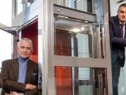 Nhà thiết kế người Ý Giulio Cappellini - Giám đốc Nghệ thuật Tập đoàn IGV được vinh danh trên Tạp chí Time
